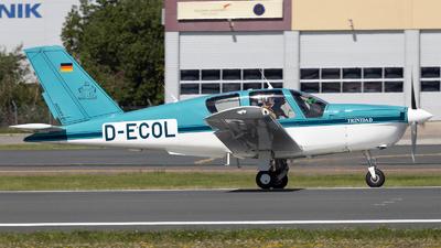 D-ECOL - Socata TB-20 Trinidad - Private