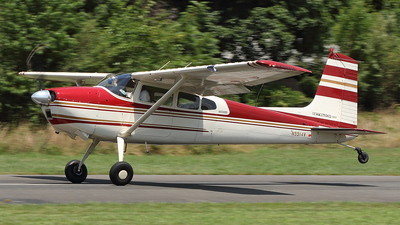 N9914V - Cessna 180H Skywagon - Private