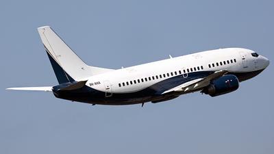 9H-AHA - Boeing 737-505 - Air X Charter