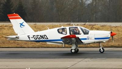 F-GGNQ - Socata TB-20 Trinidad - ENAC