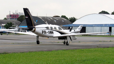 PR-AMN - Piper PA-46R-350T Matrix - Private