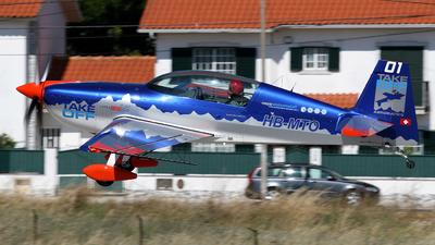 A picture of HBMTO - Extra EA300/L - [1306] - © José Jorge