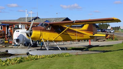 A picture of N67030 -  - [1372] - © Jeroen Stroes