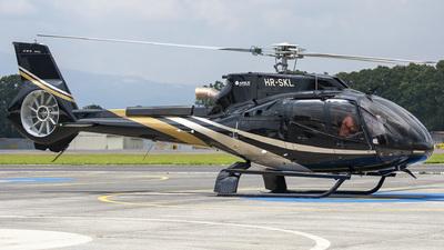 HR-SKL - Eurocopter EC 130T2 - Private