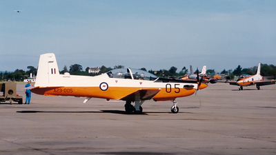 A23-005 - Pilatus PC-9A - Australia - Royal Australian Air Force (RAAF)