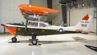 N15138 - Cessna 172E Skyhawk - Private