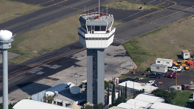 MMMX - Airport - Control Tower