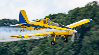 N5015K - Air Tractor AT-602 - Taylor´s Flying Service