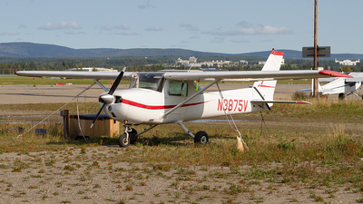 N3875V - Cessna 150M - Private