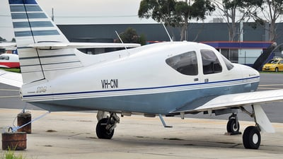 VH-CNI - Rockwell Commander 114 - Private