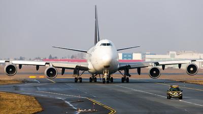 N573UP - Boeing 747-44AF(SCD) - United Parcel Service (UPS)