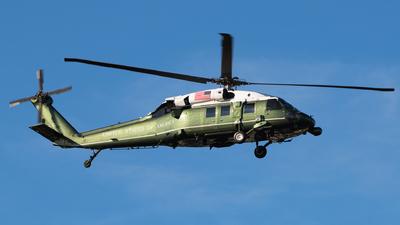 163263 - Sikorsky VH-60N White Hawk - United States - US Marine Corps (USMC)