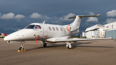 F-HYRL - Embraer 500 Phenom 100 - Private