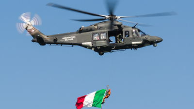 MM81800 - Agusta-Westland HH-139A - Italy - Air Force
