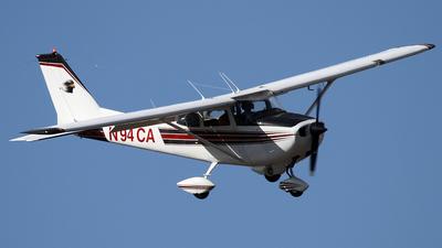 N94CA - Cessna 172G Skyhawk - Private