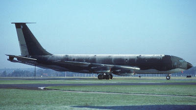 57-1477 - Boeing KC-135A Stratotanker - United States - US Air Force (USAF)