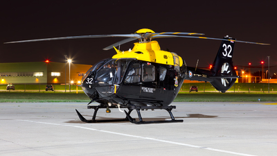 ZM532 - Airbus Helicopters H135M Juno HT.1 - United Kingdom - Defence Helicopter Flying School