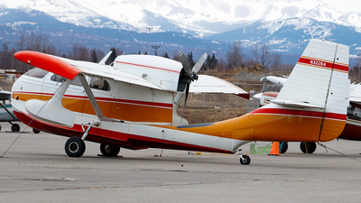 N32264 - Republic RC-3 Seabee - Private