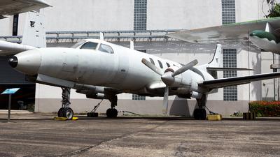 60501 - Fairchild SA227-AT Expediter - Thailand - Royal Thai Air Force