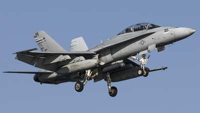 165409 - McDonnell Douglas F/A-18D Hornet - United States - US Marine Corps (USMC)