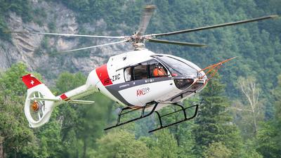 HB-ZXC - Kopter SH09 - Kopter