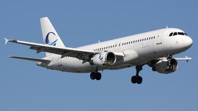 LY-VEX - Airbus A320-212 - Avion Express