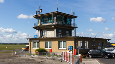 EDKA - Airport - Control Tower