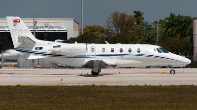 VP-BJR - Cessna 560XL Citation XLS Plus - Private