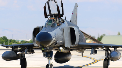 77-0306 - McDonnell Douglas F-4E Terminator 2020 - Turkey - Air Force