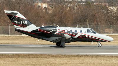 A picture of YRTAR - Cessna 525 Citation M2 - [5250955] - © Loredana Cioclei