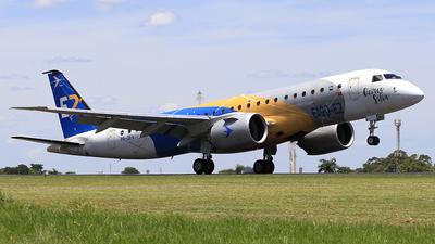PR-ZFV - Embraer 190-300STD - Embraer