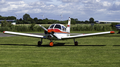 D-EMUP - Piper PA-28-140 Cherokee - Private