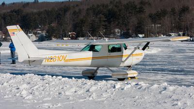N2810V - Cessna 150M - Private