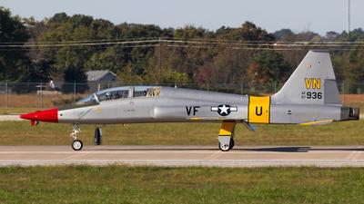 67-14936 - Northrop T-38C Talon - United States - US Air Force (USAF)
