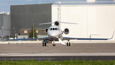 OE-IMI - Dassault Falcon 900EX - Avcon Jet