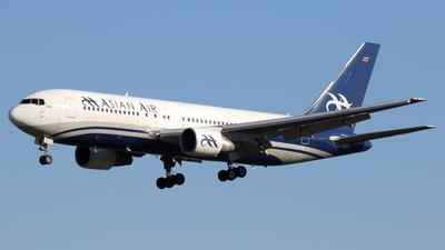 HS-DCM - Boeing 767-2J6(ER) - Asian Air