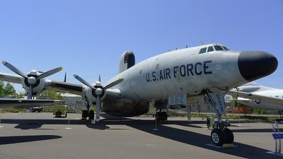 141309 - Lockheed EC-121K Warning Star - United States - US Air Force (USAF)