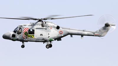 622 - Westland WG-13 Super Lynx Mk100 - France - Navy