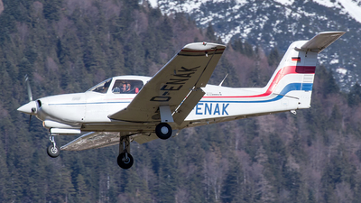 D-ENAK - Piper PA-28RT-201 Arrow IV - Private