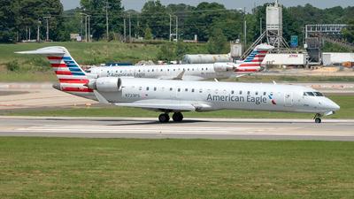 N723PS - Bombardier CRJ-701ER - American Eagle (PSA Airlines)