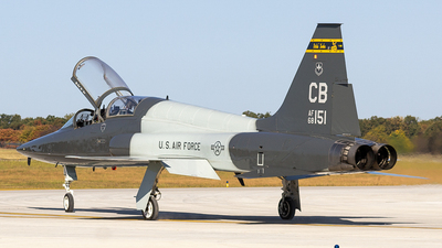 68-8151 - Northrop T-38C Talon - United States - US Air Force (USAF)