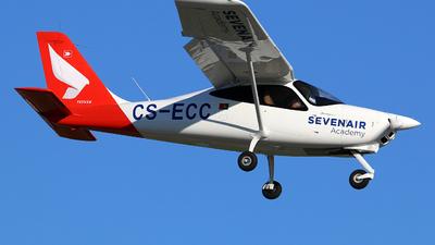 A picture of CSECC - Tecnam P2008JC - Sevenair - © José Jorge