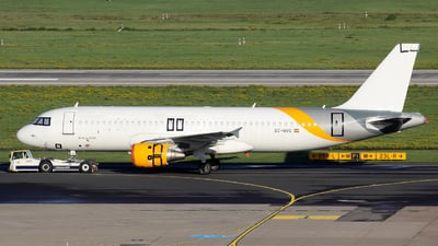 A picture of ECMVG - Airbus A320212 - [1402] - © Christian Schürmann
