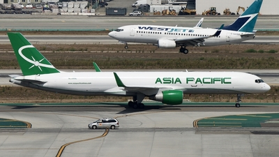 N688SL - Boeing 757-230(PCF) - Asia Pacific Airlines