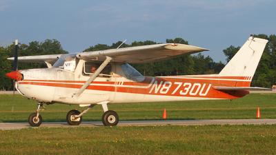 N8730U - Cessna 150M - Private