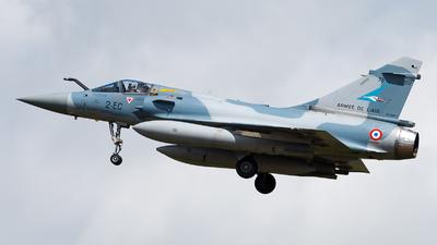 78 - Dassault Mirage 2000-5F - France - Air Force