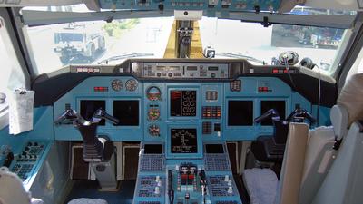 CU-T1701 - Tupolev Tu-204-100E - Cubana de Aviaci�n