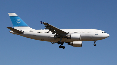 T7-FTH - Airbus A310-308 - National Legacy