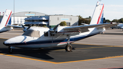 VH-YJO - Aero Commander 500B - General Aviation Maintenance (GAM)