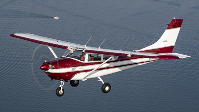 N3599Y - Cessna 182F Skylane - Private
